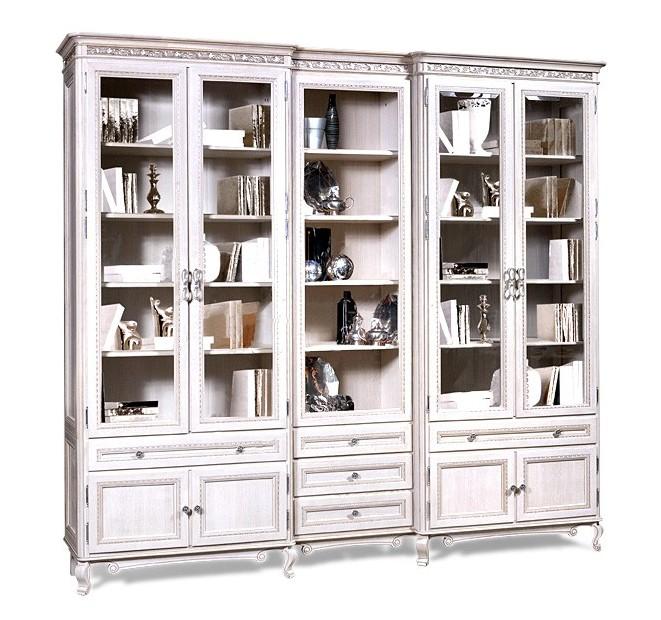 шкаф для книг «Фальконе»
