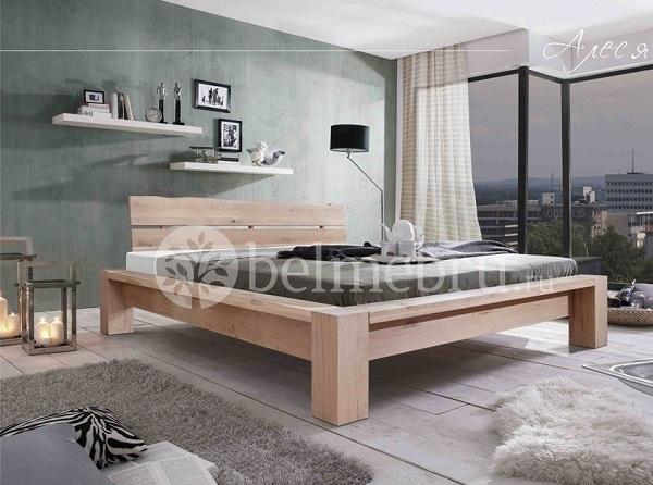 Кровать «Алеся»